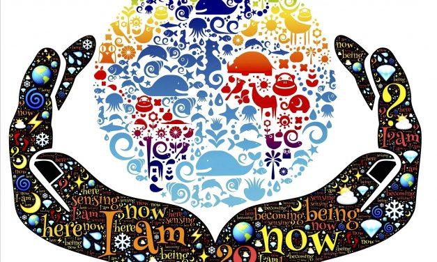 Trauma Release Yoga online- Das Geschenk der Unvollkommenheit