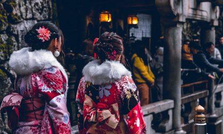 DER JAPANISCHE WEG ZUM GLÜCK – IKAGAI 4 Fragen, die glücklich machen