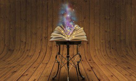 Worte sind Zauber